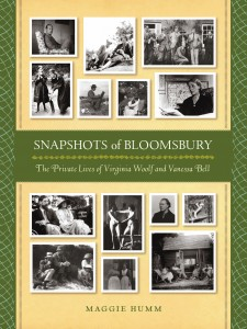 Snapshots of Bloomsbury by Maggie Humm