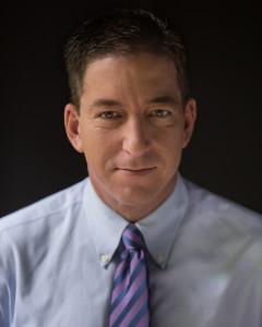 Glenn Portrait